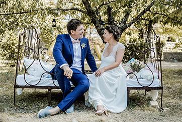 Photographe Rock'n Brides
