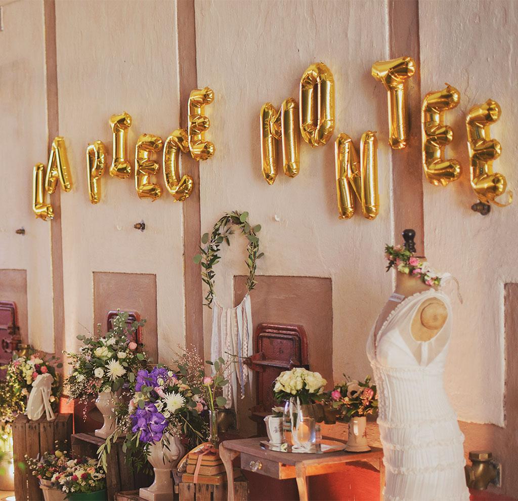festival du mariage chic et bohème montpellier
