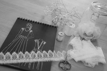 Robe de mariée nimes
